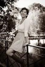 Stukje bij beetje: het verhaal van Francine Linzell