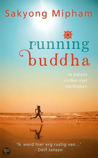 running buddha
