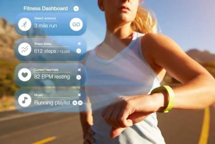 Tracking en gezondheids apps en activity trackers: worden we gemanipuleerd om ze te gebruiken?