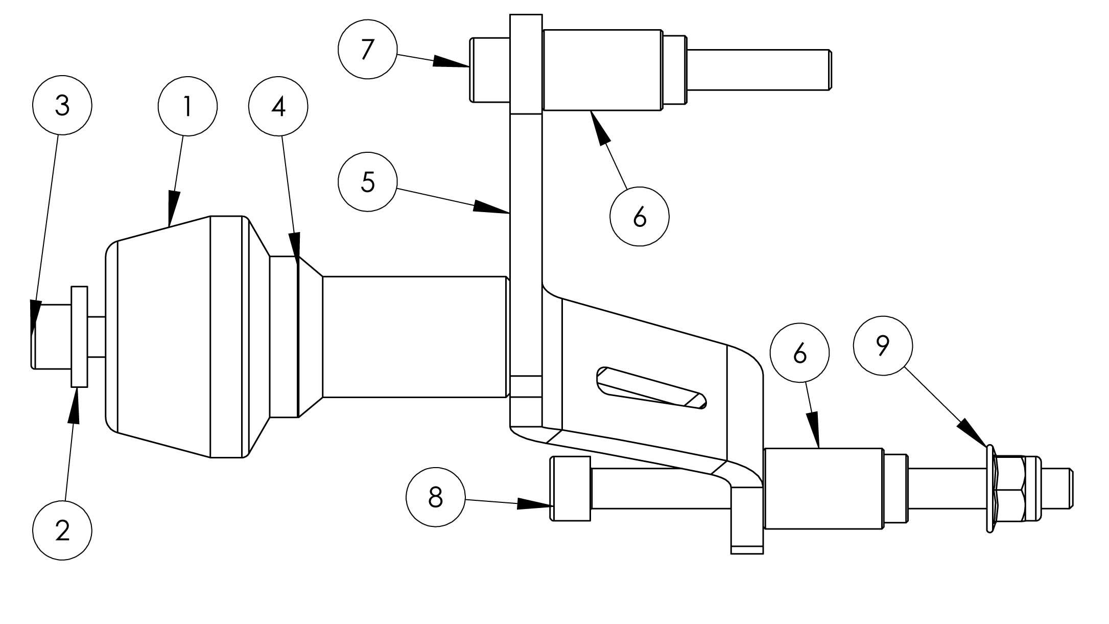 Qrc Sturzpads Aus Kohlefaser Carbon Anwendungstabellen