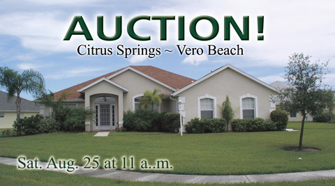 490 S. Key Lime Square S.W. Vero Beach Florida