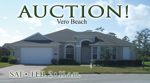 6235 Padington Place Vero Beach Florida