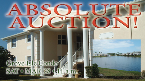 870 Lake Orchid Circle #203 Vero Beach Florida
