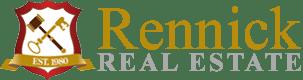Rennick Logo