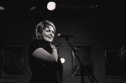 Anna Conni, C@fe-42, Gelsenkirchen, 18. Jan. 2013