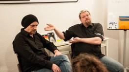 Torsten Sträter & Michael Meyer, Lückentext-Show, 30. Jan. 201