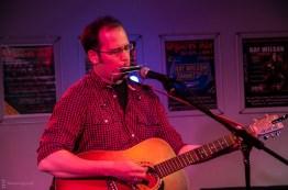 Mario Siegesmund, Poetry Slam, 15.2.2013, C@fe-42, Gelsenkirchen
