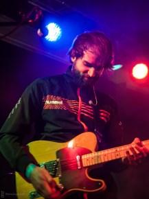Captain Disko, 23.2.2013, C@fe-42, Gelsenkirchen