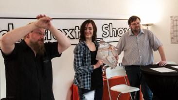 Lückentext__Show: Michael Meyer, Sandra Da Vina, Carsten Koch