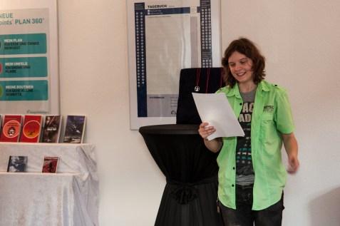 Mulle, Wohlklang Poetry Slam, Wattenscheid, 5.6.2013