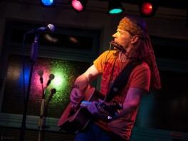 Martin Praetorius, 21.6.2013, Poetry Slam, C@fe-42, Gelsenkirche