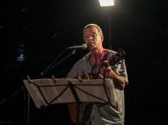 Thorsten Siltmann, 19.7.2013, Poetry Slam, C@fe-42, Gelsenkirche