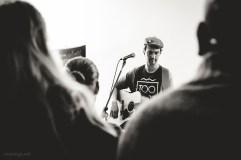 Christian Surrey, 2.10.2013, Song-Slam, Wohlklang Wortbühne