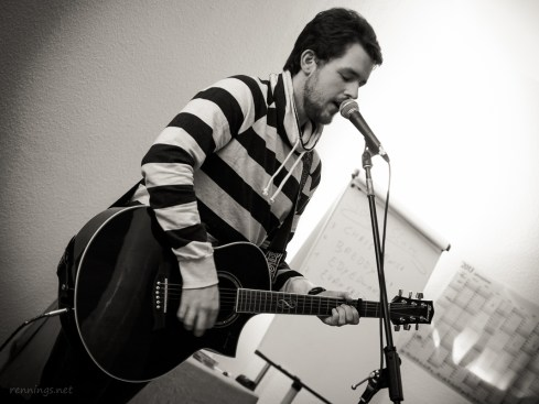 Breddy, 2.10.2013, Song-Slam, Wohlklang Wortbühne