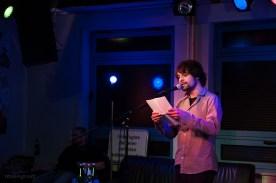 Mathäus Loska, 11.10.2013, C@fe-42