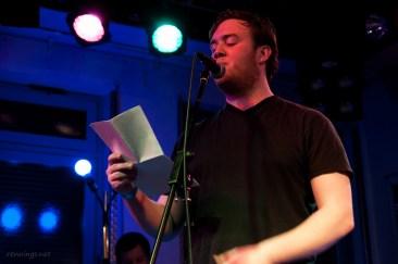 Tuna Tourette, 8.11.2013, CaféSATZ Poetry Slam, C@fe-42