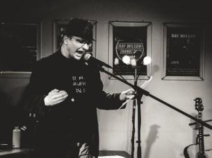 Marc_mit_C, CaféSATZ Poetry Slam, C@fe-42, 6.12.2013