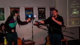 1. Platz: Mulle, CaféSATZ Poetry Slam, C@fe-42, 6.12.2013