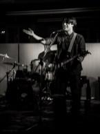 Evan Freyer & Band, Musikschule Kuberka, 7.12.2013