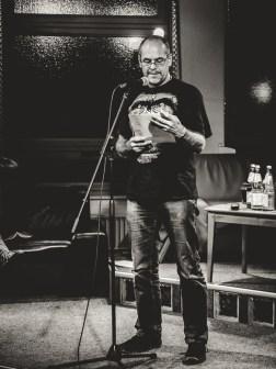 Ralph Beyer, 17.1.2014. C@fe-42