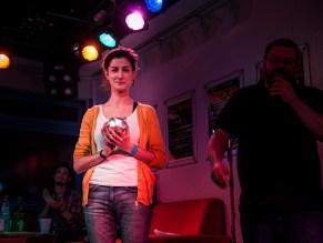 2. Platz: Nimsay, 17.1.2014. C@fe-42