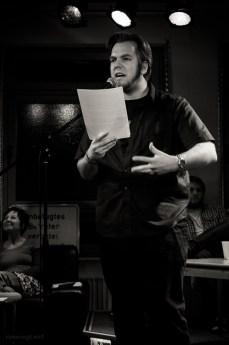 Tobias Reinartz, 14.2.2014, C@fe-42