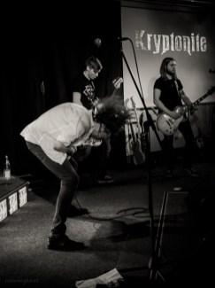 Kryptonite, 22.2.2014, C@fe-42