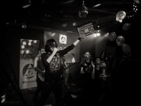 In Sane, 25.4.2015, C@fe-42, Battle of Bands Finale