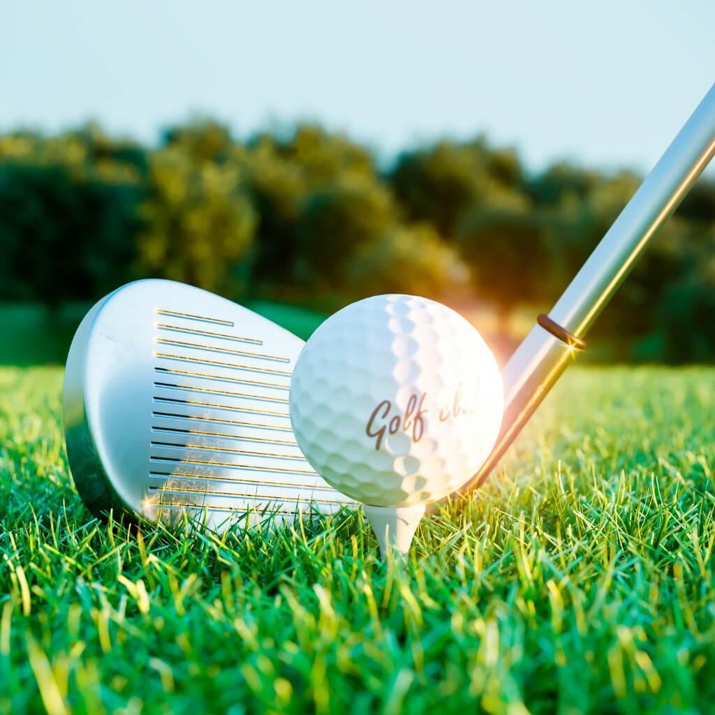 Top 10 Golf Injuries And How To Avoid Them Ravenswood