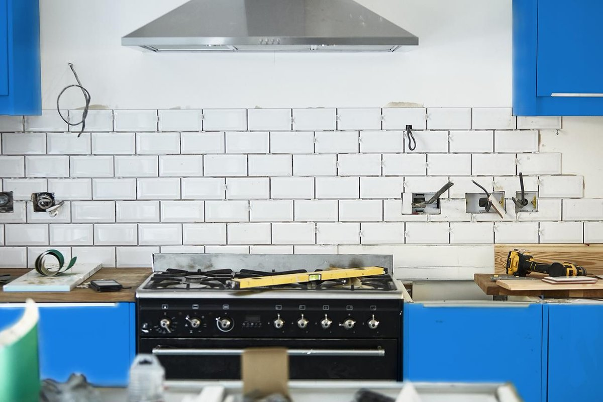 A Kitchen Remodel Worksheet To Help You Cut Costs S