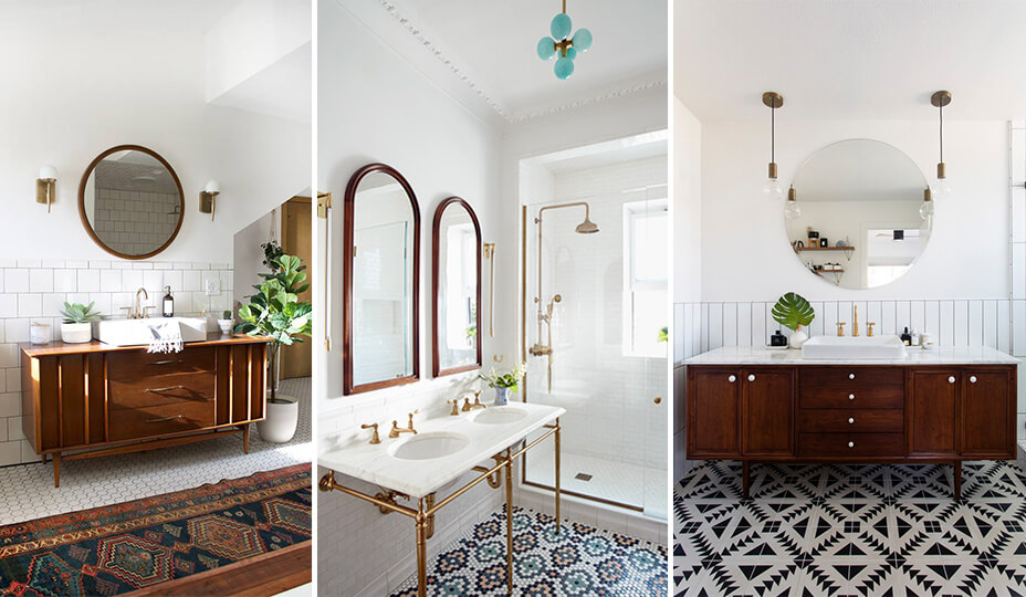 Top Ten 2019 Bathroom Trends To Look Out For According To