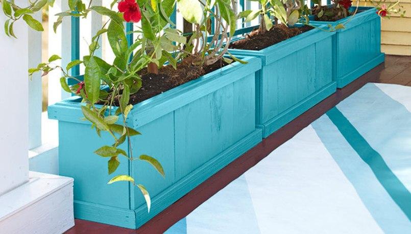 Building A Trellis Planter Box Renocompare