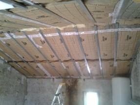 Plaque de plâtre-Isolation renov-bat-provence.fr
