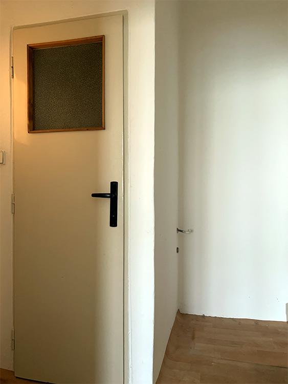 RENOVATE - Rekonštrukcia bytu Svidnícka