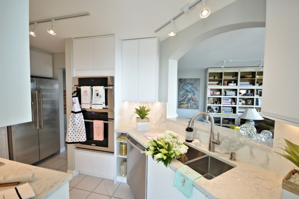 kitchen renovations north vancouver