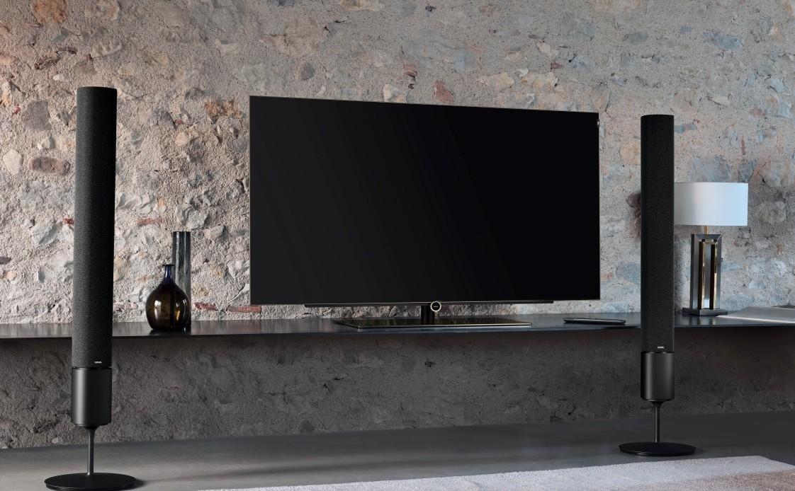 comment amenager un mur tv design dans