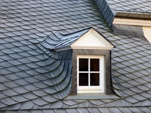 Astuces pour préserver la toiture en ardoise
