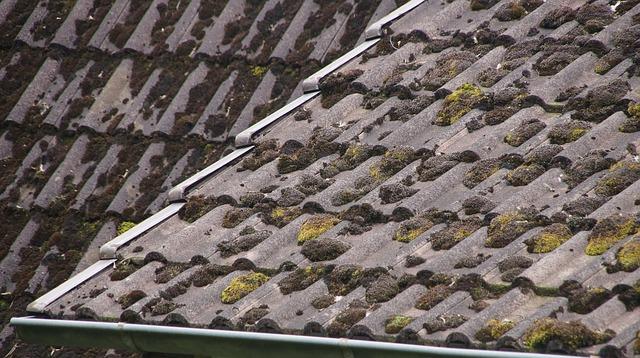 Couverture de toiture: les gros travaux et les petites rénovations