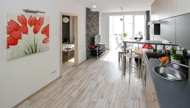 La rénovation de l'appartement: plus qu'une simple nécessité