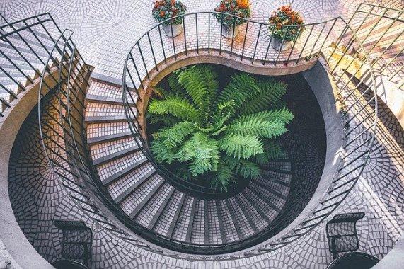 Comment rénover un escalier abîmé?