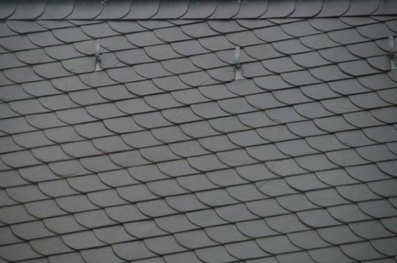 Le toit en ardoise: que des avantages