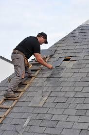 Pourquoi rénover votre toiture?