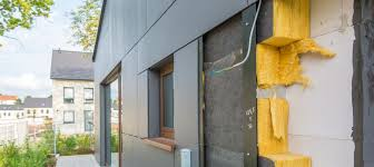 Quel matériau choisir pour isoler vos murs par l'extérieur?