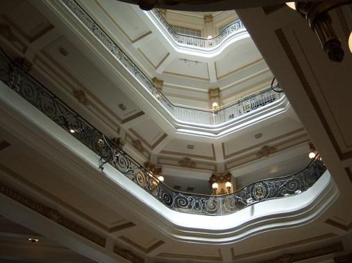 Optimisez votre espace intérieur grâce à la mezzanine