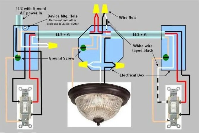 switch and schematic bo wiring diagram  4700 international