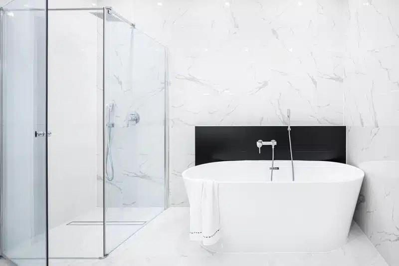 idees carrelage pour votre salle de bain morderne