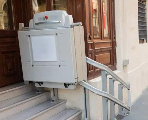 Monte Charge Et Ascenseur Prix Et Conseils De Choix