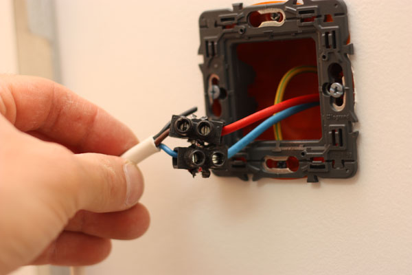 L Installation D Un Radiateur Electrique