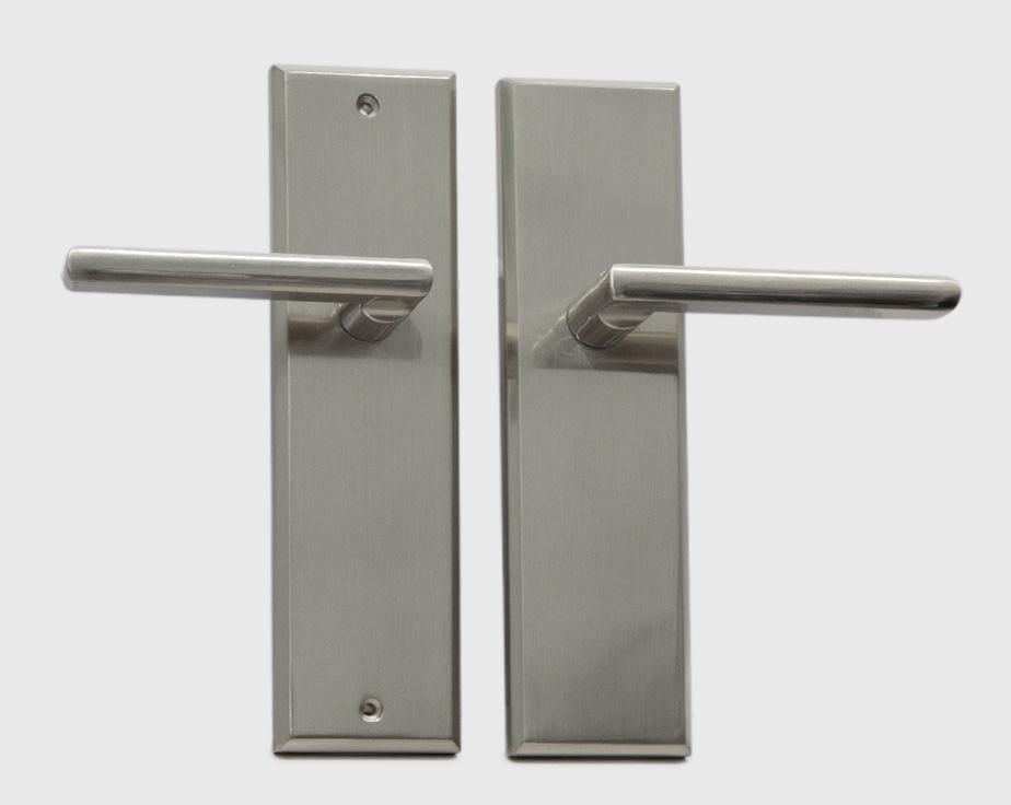 Modern Door Interior Levers