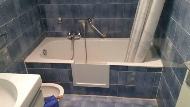 porte pour baignoire pas cher paris ile